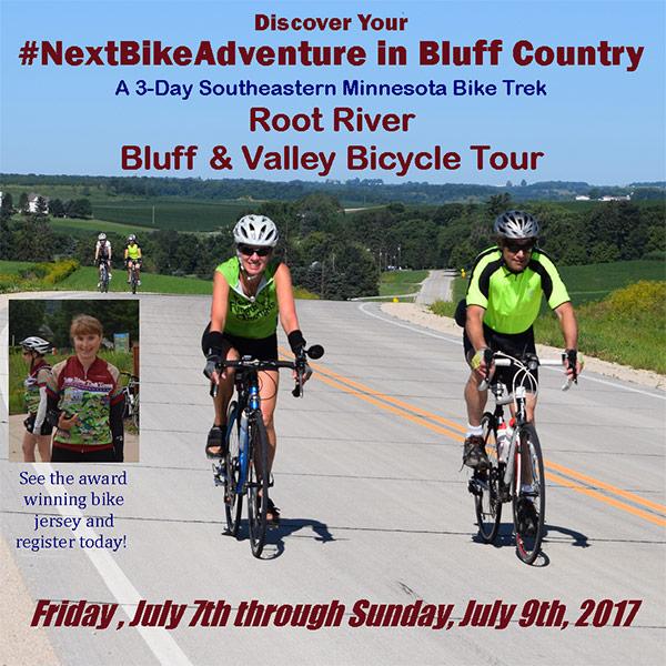 2017 Bluff Ad