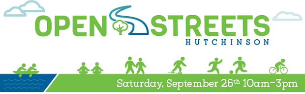 Open Streets Hutchinson banner 2015