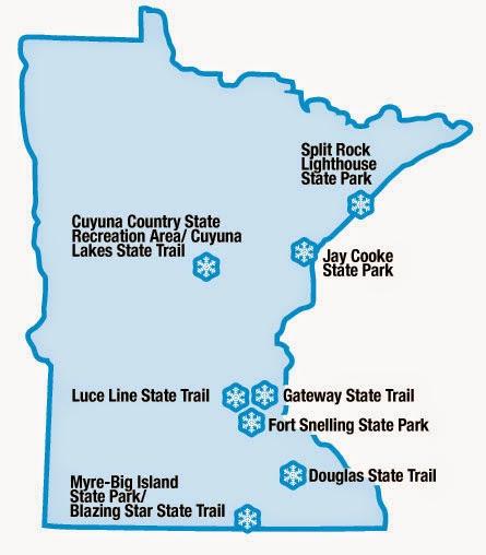 New Fat Bike Riding Opportunities In Minnesota