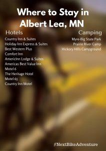 Exploring Albert Lea Hotels