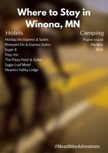 exploring Winona