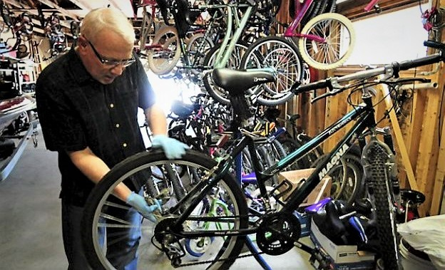 Quick and easy tips for proper bicycle maintenance to keep your bike in top shape.
