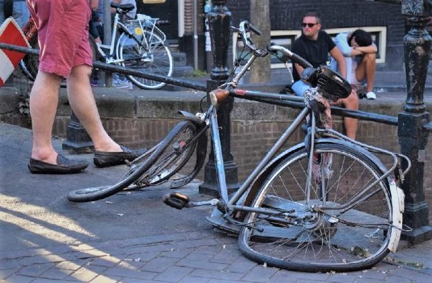 Bike locks vary, how to pick the right one for your bicycles safety