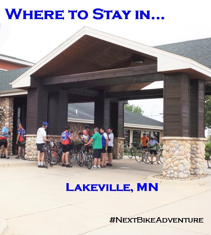 Where to Stay in Lakeville, MN
