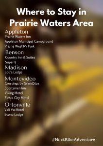 Prairie area