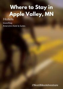 Exploring Apple Valley