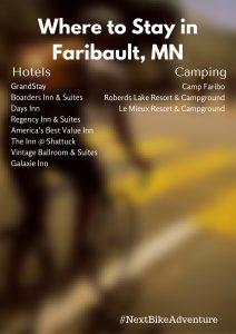 exploring faribault