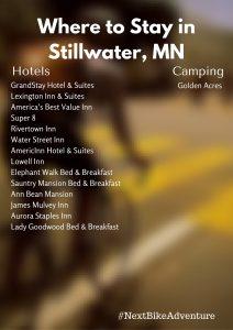 exploring stillwater