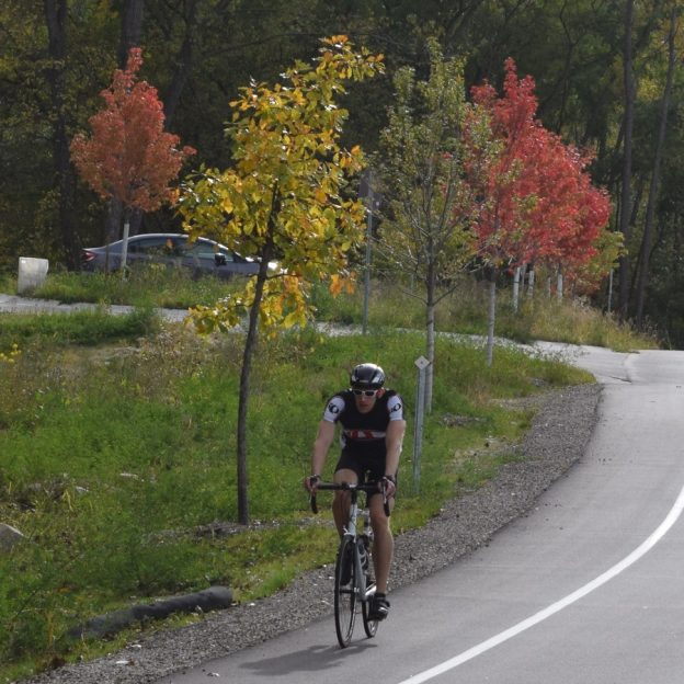 With the gorgeous change of seasons the October bike events we have listed will keep you pedaling through crisp autumn scenery, here in the upper Midwest.