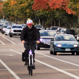 Fall bike riding comes with its own positives and negatives, but riding in fall can be immensely rewarding.