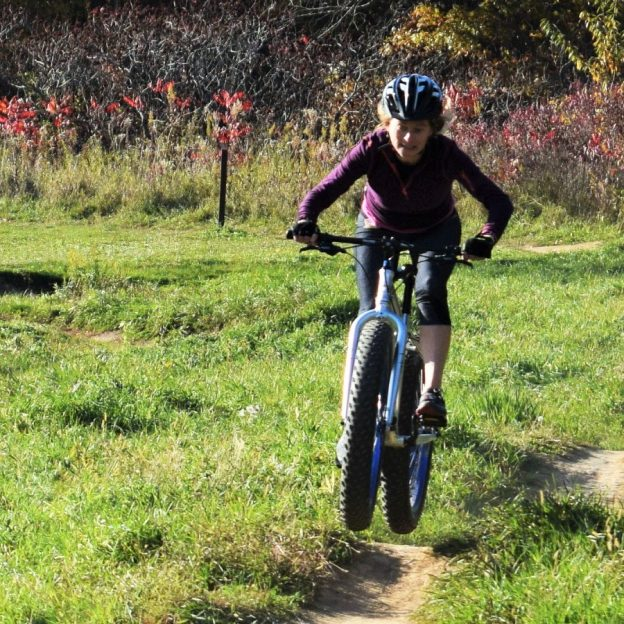 Its Motivational Monday and as more fat Bike enthusiasts discover the highs of this ballooning sport, the fun is just beginning