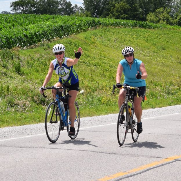 Have you always wanted to take an adventure on your bike, but afraid of going alone? Well we're hosting the second annual Root River Bicycle Tour.