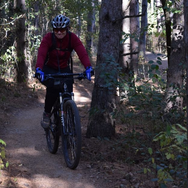 As the Mountain Bike trend is steadily on the rise, more and more consumers are continuing to discover the fun of exploring the trail.