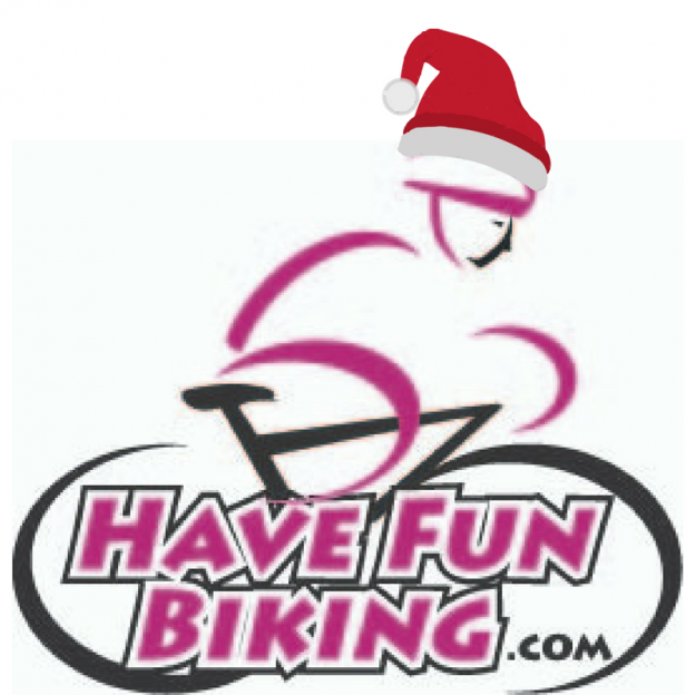 It's finally the day we've all been waiting for,Christmas is finally here, so Merry Christmas and Happy Holidays from all of us here at HaveFunBiking.com!