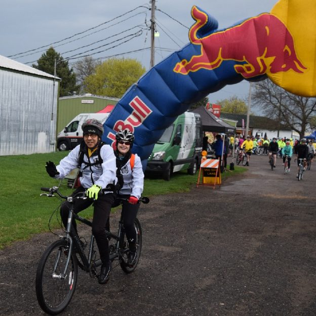 A new Minnesota Ironman Bike Ride Location Coming Soon.