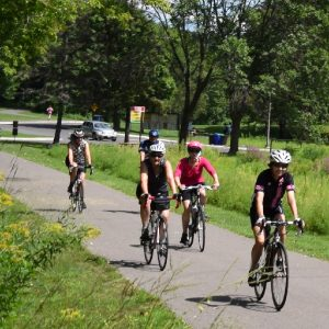 Exploring Northfield has a lot to offer anyone who comes to visit. This guide should provide you a great head start to finding your #NextBikeAdventure.