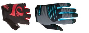 Cycling Glove types