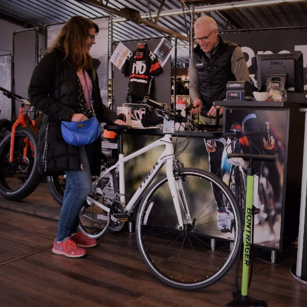 For every new bike there are bike accessories you should consider getting. Accessories will make you more comfortable, more informed, and more prepared.