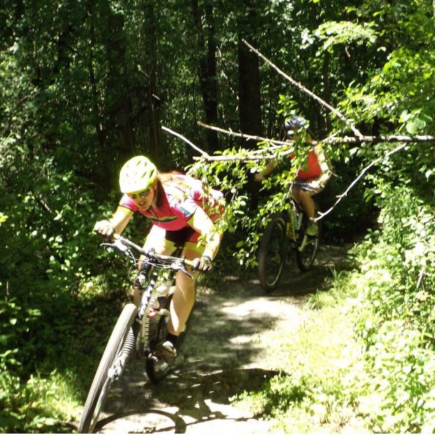 Starting a new sport like Mountain Biking is a ton of fun. The experience of exploring local trails and challenging obstacles is exhilarating. Here are a few tips.