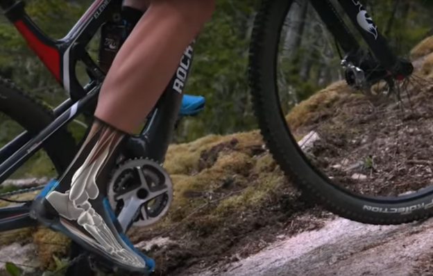 When riding a bicycle, few things are as effective as clipless pedals and cycling shoes.