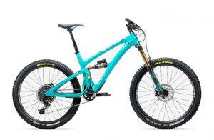 Mountain bikes Yeti