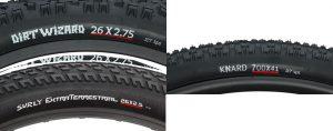 Fix a Flat tire tire size