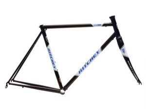travel bike frame