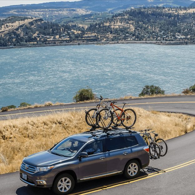In most cases a bicycle rack for your auto is a necessity if you want to transport your bike safely. Here are a few tips and facts about choosing, buying and installing the right bike racks.