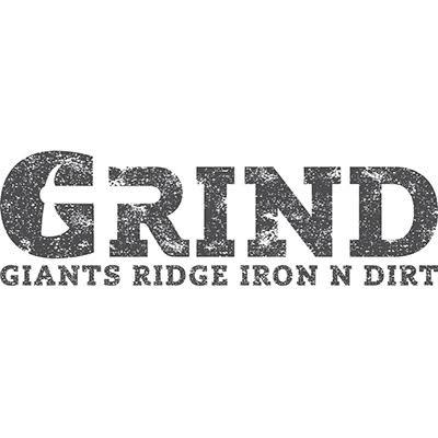 Grind Giants Ridge Iron N Dirt Havefunbiking Com