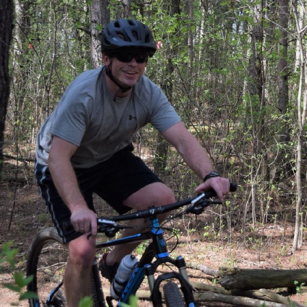 The last May Day is going to be a fun day on your bike and hit the trail