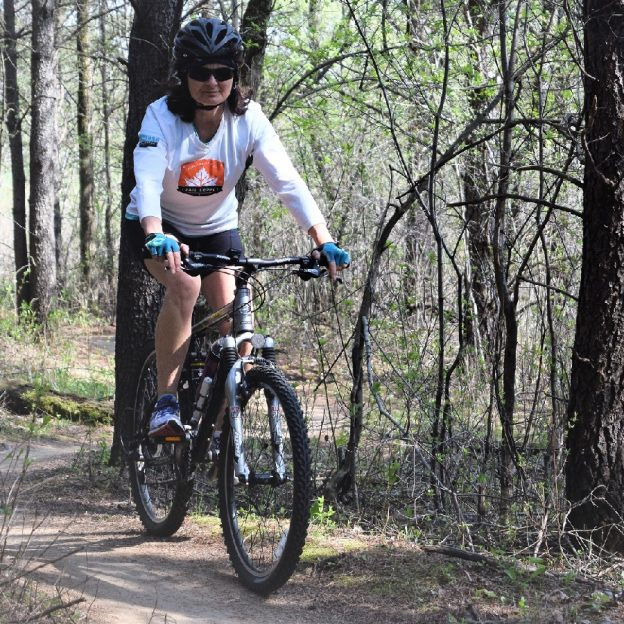 As the spring temps continue to warm with the sun, its time to get your mountain bike out and make a few rounds on your favorite trail.