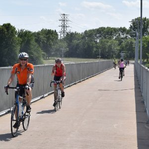 The summer is prime time for fun in the sun. Take a look at how to plan for an enjoyable, safe, and prepared bike trip this summer.