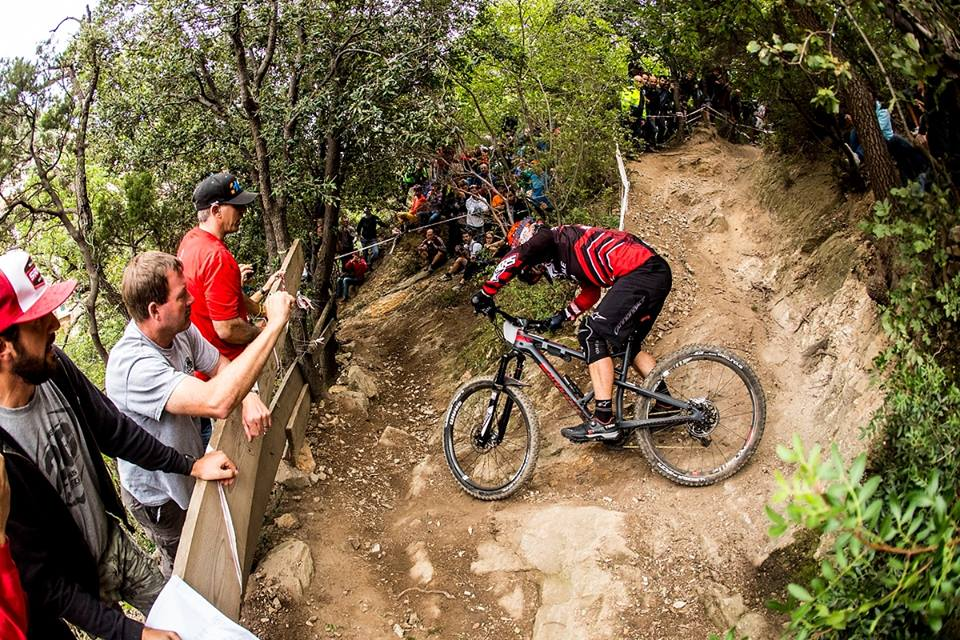 For many, the fun of mountain biking is going down hill. So how do you descend with speed and confidence?