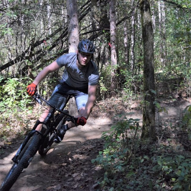 The first Monday in June! Its going to be a fun day hitting the trail on your bike.