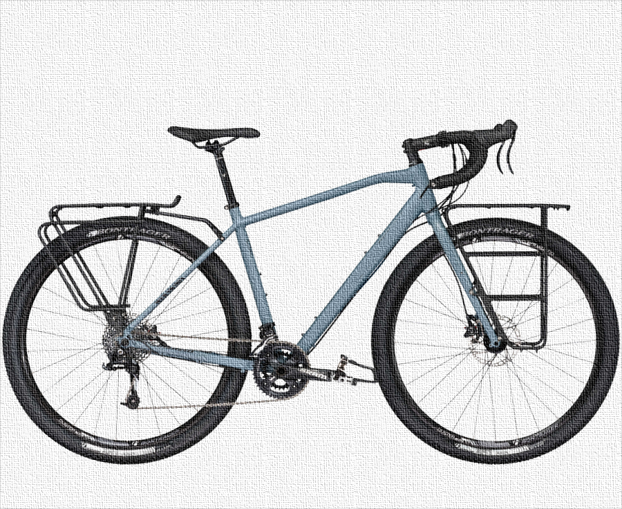 Adventure Bikes - Could This be the One Bike That Can do ...