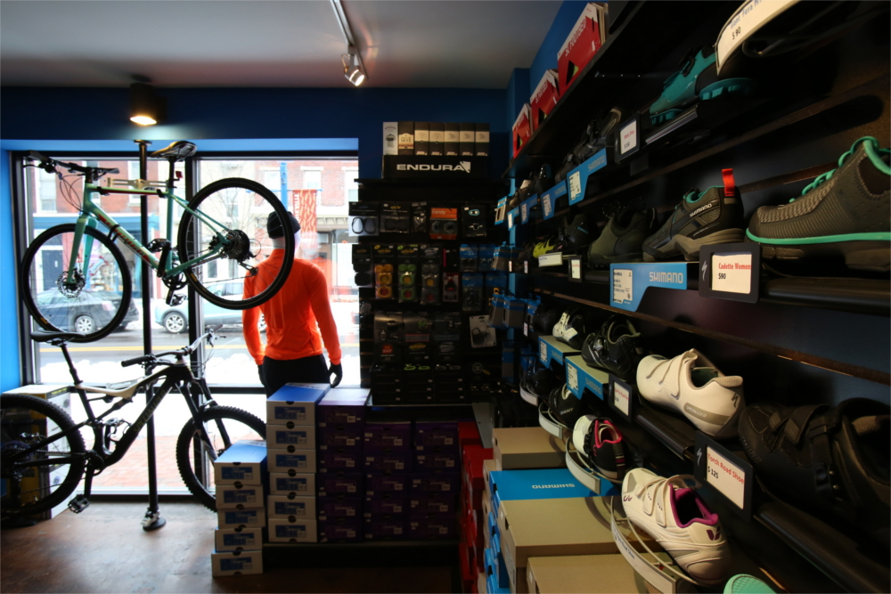 Cycling shoes can help you ride longer, faster and in greater comfort and there is a large selection to choose from.