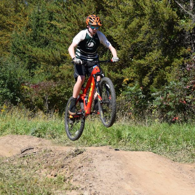 If life were a mountain bike trail and a wheelie or Bunny Hop Monday helped smooth out your day-to-day ride or helped drop you into the sweet spot, why not review the following tips to make your week an adrenaline high!