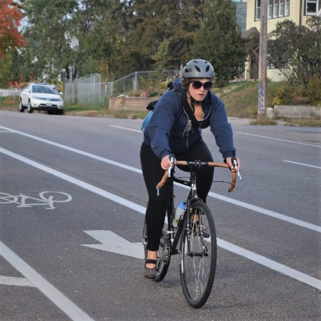 Bike commuting is an easy way to increase fitness, jump start your energy level, and enjoy nature. Read and learn about what you need to commute in comfort.