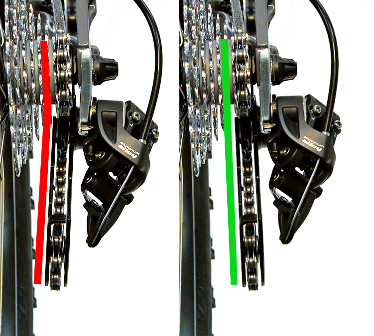 Tips and Tricks to Adjust Your Bike's Rear Derailleur