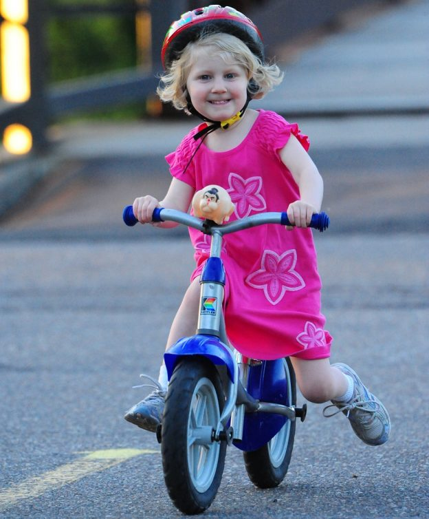 Balance bikes are sweeping the world as the best way to teach children to ride bikes. What is a balance bike and how does it work? Balance bikes are designed to teach kids the most difficult portion of riding – Balance.
