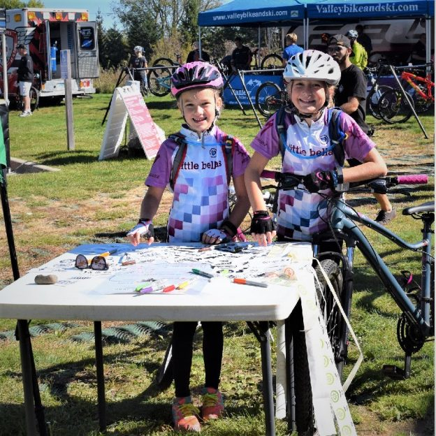 Are you ready for some fun at the Wild Ride Mountain Bike Festival. Its a family-friendly festival that includes: kids' activities, beard contest and more.