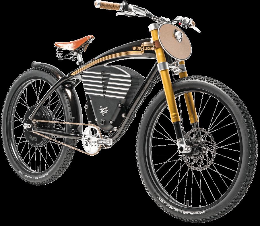 Interbike E Bike
