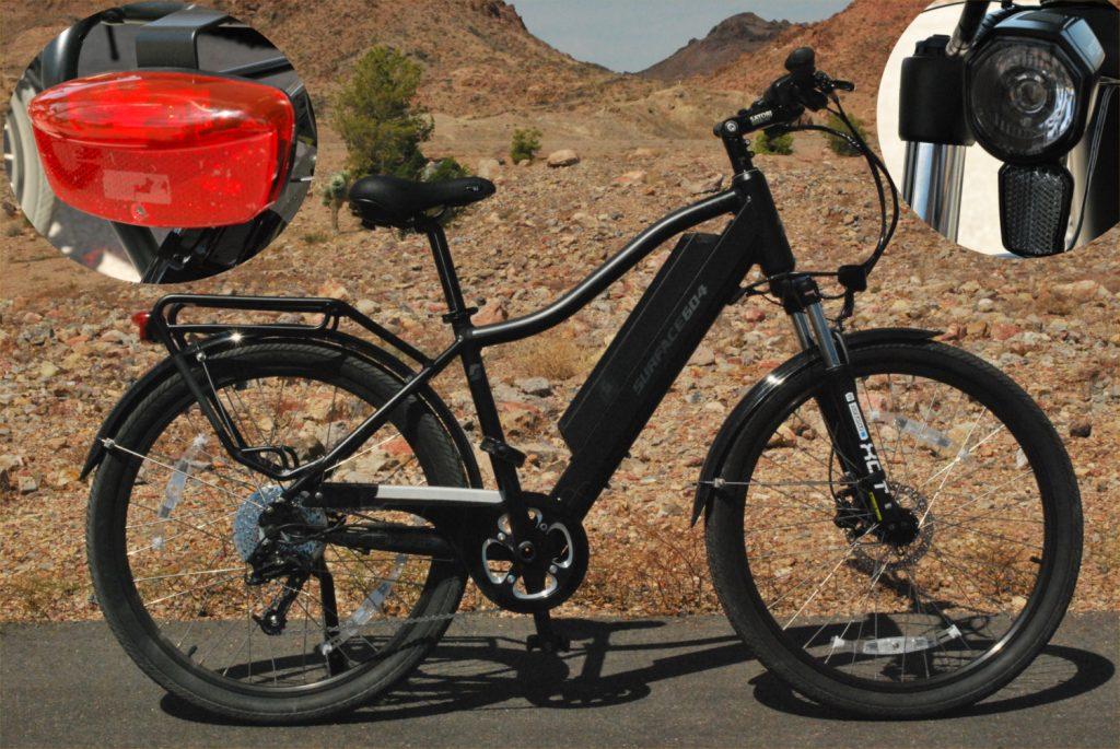 Interbike E Bikes