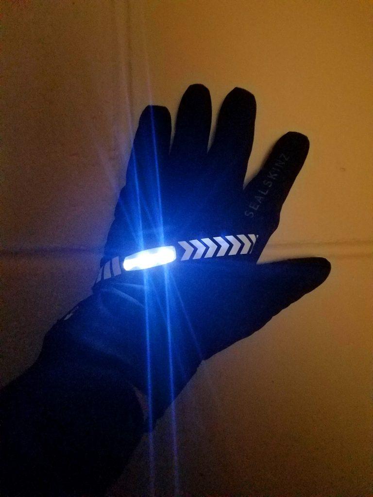 halo glove