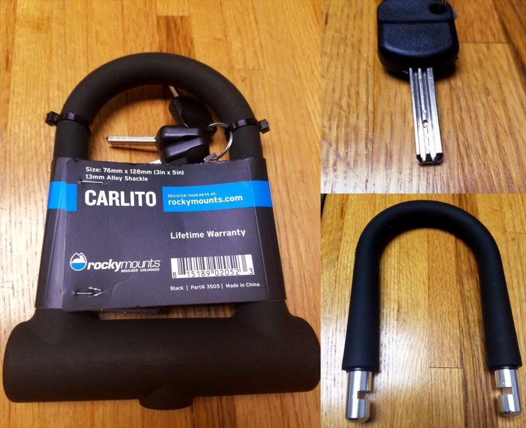 Carlito Lock