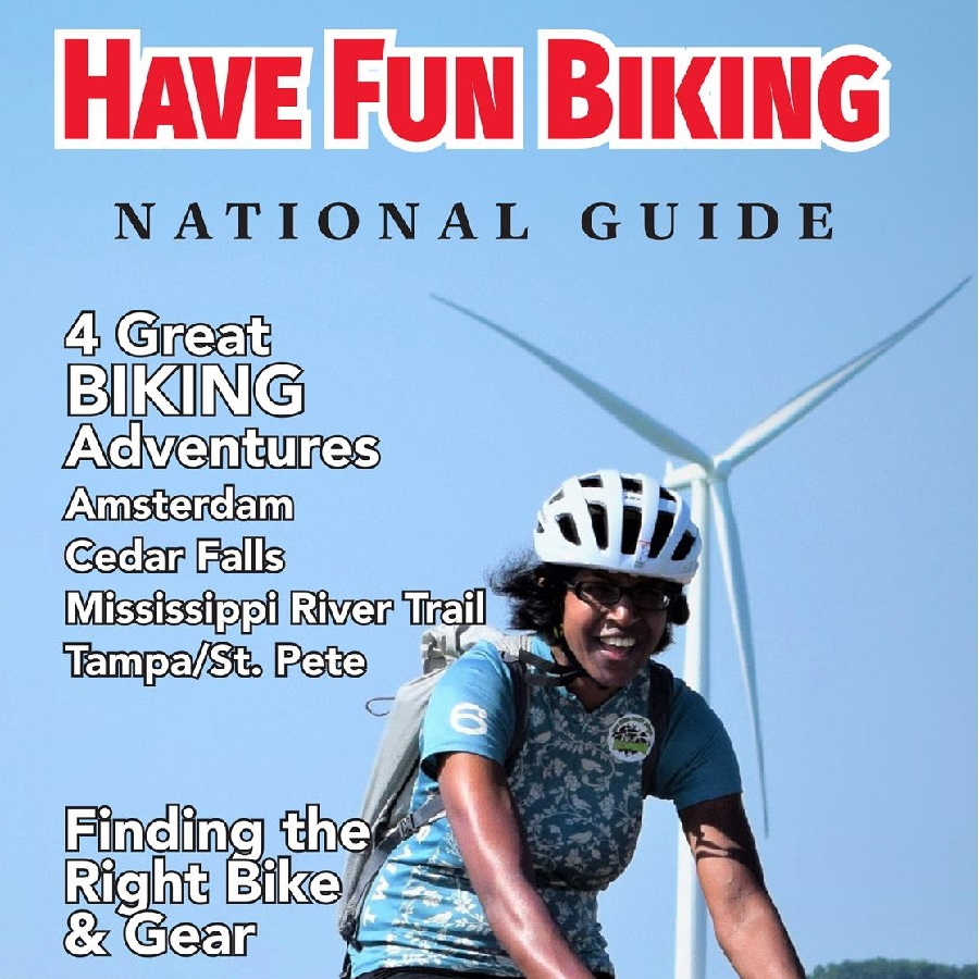 HaveFunBiking National Guide