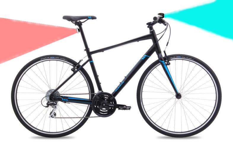 commuter bike