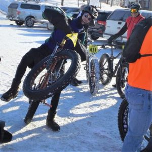 There are tons of exercises, drills and products to help you keep your fitness through the winter riding months.