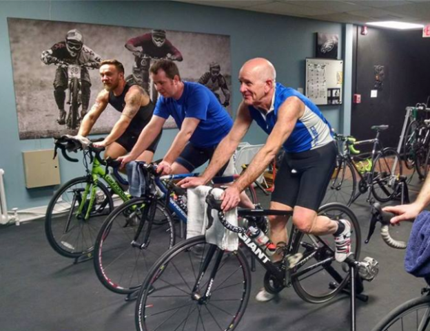 No matter how brave you are sometimes weather conditions keep you from conquering those trails. Luckily, there are plenty of ways to have fun with indoor biking.