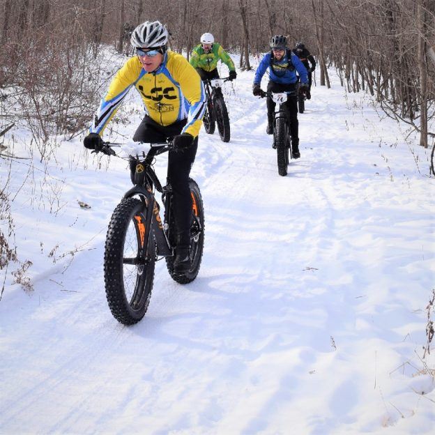 Along with a new fat tire race, the 12th Annual Ham Lake Snowbowl takes place February 10th offering fun things to see and do for the whole family. Ham Lake is located in the Twin Cities Gateway Area on the north side of Minneapolis and St Paul